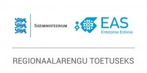 EAS-Regionaalarengu toetuseks